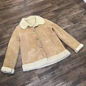 Jackets & Blazers - 💛Terry Faux Fur Jacket💛